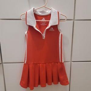 2T Adidas Tennis/Golf Dress